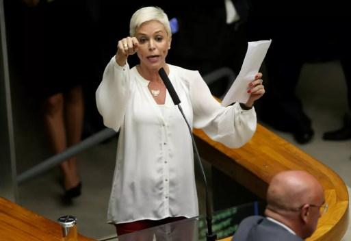 Ministro do STJ decide manter prisão de Cristiane Brasil | Política | G1