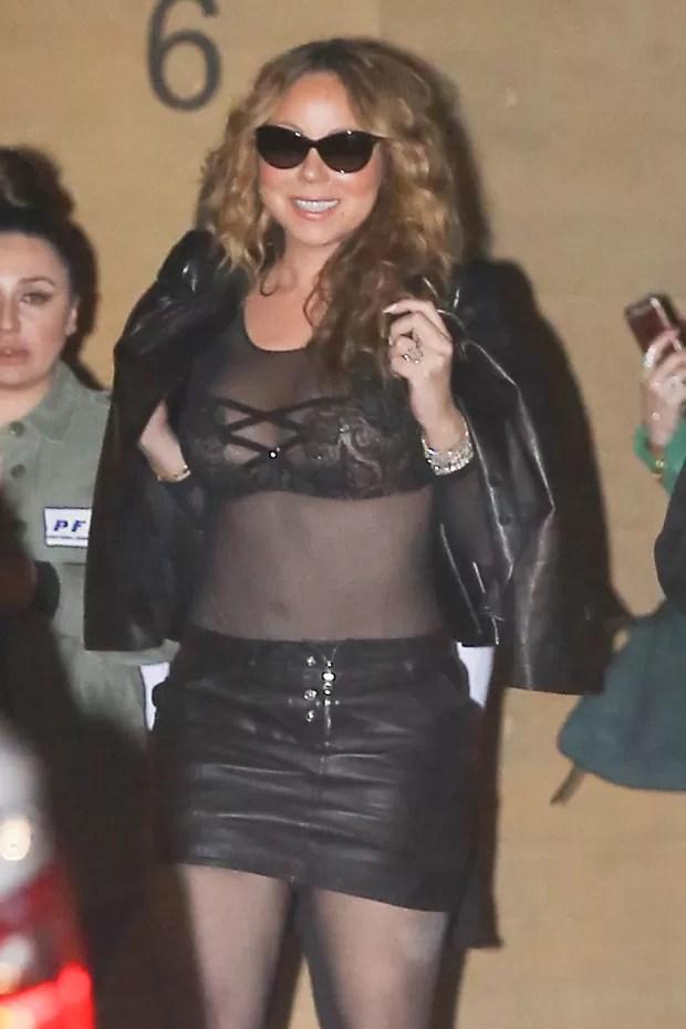 Mariah Carey (Foto: AKM-GSI)