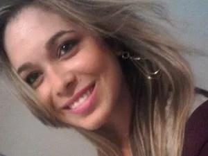 Enfermeira tentou suicidío há cinco anos e superou depressão (Foto: Tainã de Oliveira Silva/ Arquivo Pessoal)