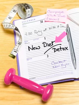 Dieta Detox (Foto: Getty Images)
