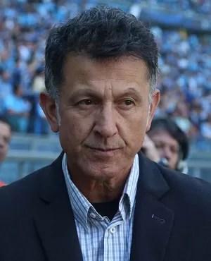 Juan Carlos Osorio São Paulo (Foto: Rubens Chiri / site oficial do São Paulo FC)