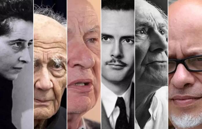 Seis pensadores para citar na prova de redação do Enem