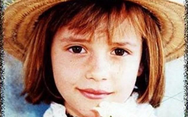 Aléxia Carolina Lodi de Aragão, de seis anos (Foto: Arquivo pessoal)
