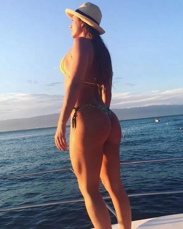 Livia Andrade (Foto: Reprodução/Instagram)