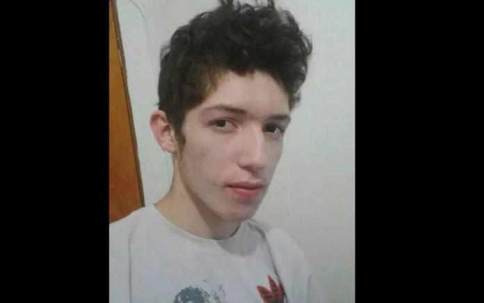 Guilherme Taucci Monteiro, de 17 anos, é um dos assassinos em ataque em escola de Suzano — Foto: Divulgação