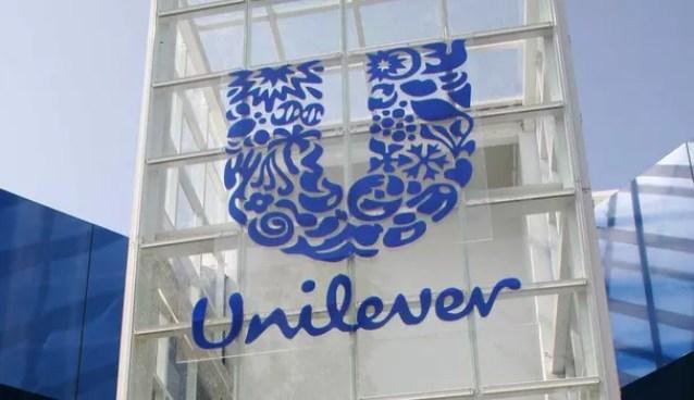 A Unilever tem como objetivo ter 100% das embalagens de plástico recicláveis, reutilizáveis ou compostáveis até 2025.  (Foto: Reprodução)