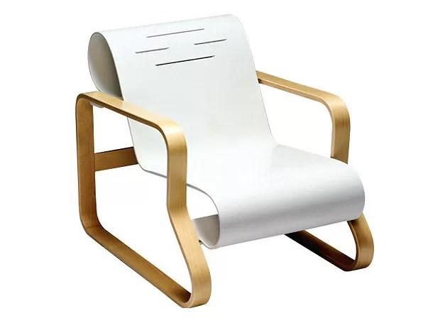 Paimio Chair (Foto: Divulgação)
