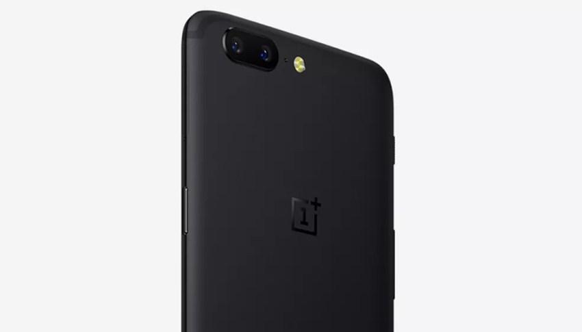 7fb11d119 OnePlus 5 tem câmera dupla