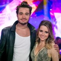 Caldeirão do Huck sábado 23/07/2016 – Sandy e Tiago Iorc cantam no Caldeirão