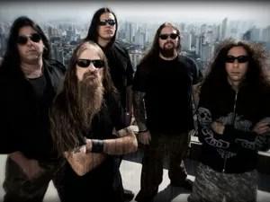 Banda paulistana da thrash metal Korzus (Foto: Divulgação)