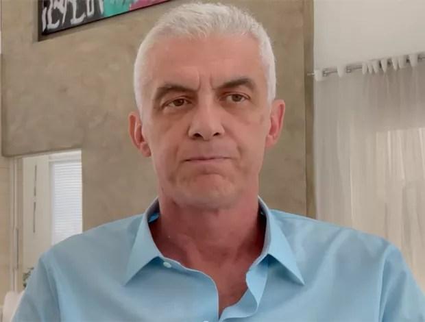 Alexandre Corrêa (Foto: Reprodução / Youtube)
