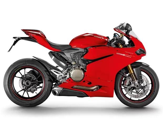 02-1299-panigale-s - Além da Scrambler, Ducati terá novas Multistrada e 1299 Panigale no Brasil