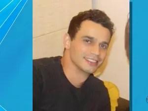 Empresário foi morto a tiros em briga de trânsito com policial (Foto: Reprodução/ TV Morena)