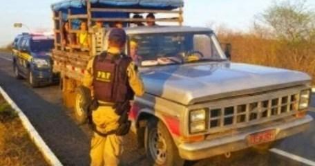 Resultado de imagem para PRF inicia 'Operação Romarias'