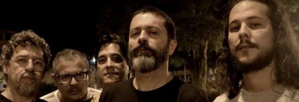 Alma de Borracha — Foto: Divulgação