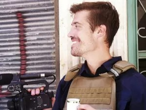James Foley (Foto: AP Photo)