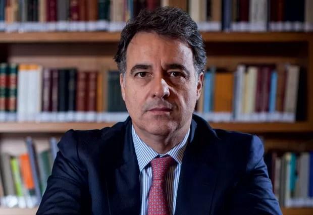 Marcelo Ferro (Foto: GQ)