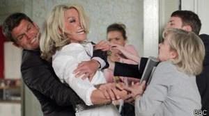 Autor defende que características de psicopatas fazem bem à carreira (Foto: BBC)