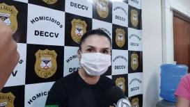 Policial federal acertou 7 tiros no marido de delegada em Porto Velho,  afirma PC   Rondônia   G1