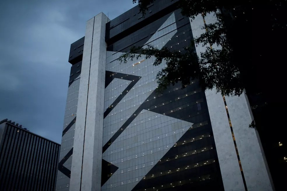 Banco do Brasil abre vagas em concurso para todos os estados — Foto: Adriano Machado/Reuters