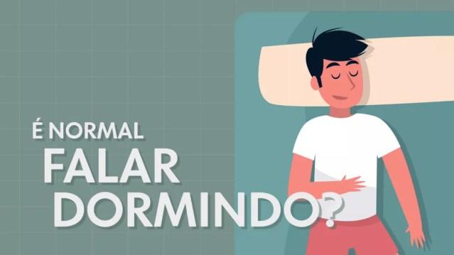 Falar à noite: tem problema? — Foto: Arte/TV Globo