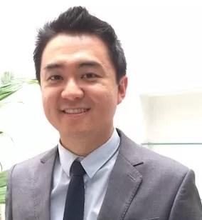 Alexander Tsai (Foto: Divulgação)