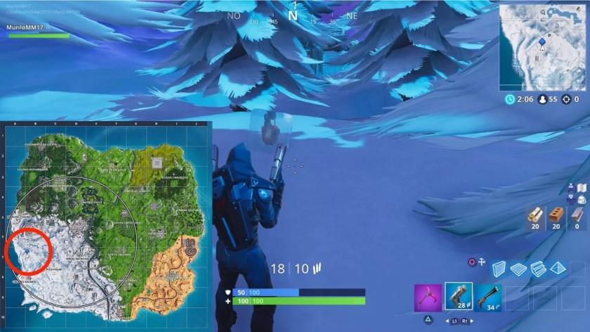 Fortnite: veja a localização dos Gnomos Gelados no Battle ... - 1200 x 675 jpeg 207kB