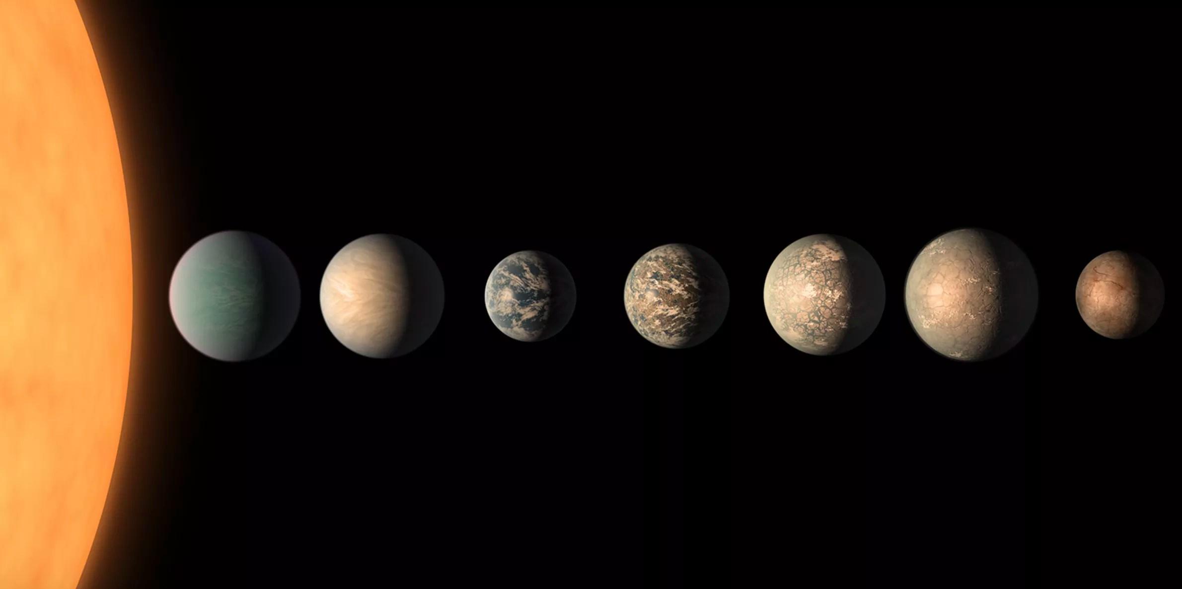Novos Calculos Apontam Que Mercurio E O Planeta Mais