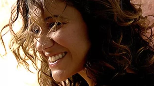 Maria Rita: férias interrompidas e projeto de novo CD para o ano que vem (Foto: Divulgação)