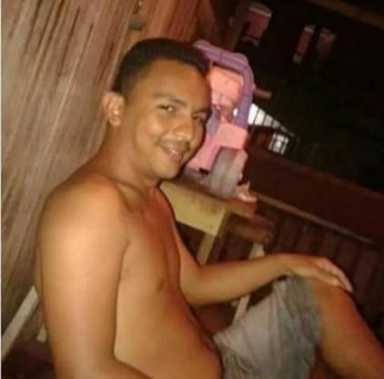 Família nega acusações de estupro e afirma que mototaxistas o mataram espancado sem motivos (Foto: Arquivo da família)