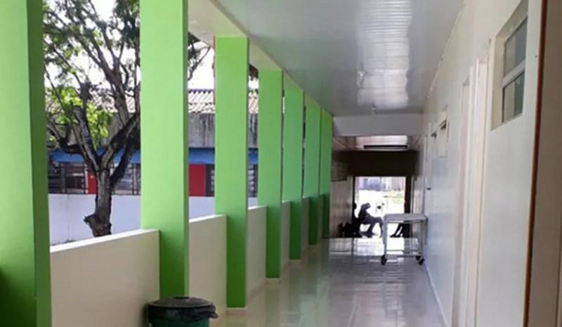 Médico Paulo Roberto Penha Costa  omitiu socorro no Hospital Materno Infantil de Pinheiro (Foto: Divulgação/Prefeitura de Pinheiro)