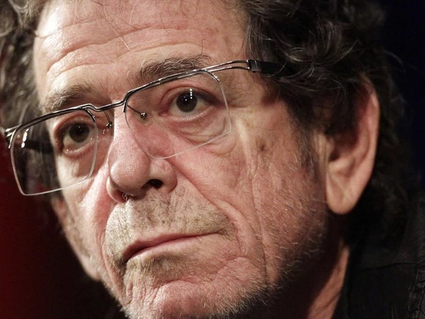 Lou Reed (Foto: Reuters)