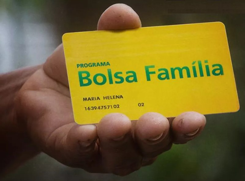 Beneficiários do programa Bolsa Família têm direito ao 13º salário em Pernambuco  — Foto: Reprodução/Governo Federal