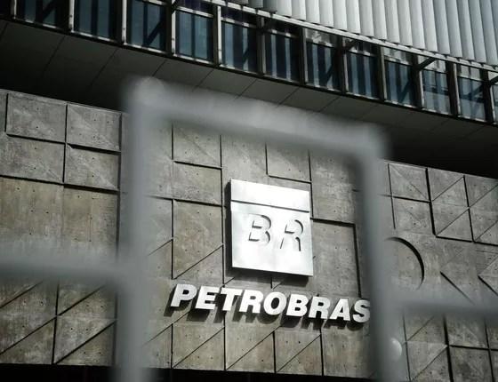 Sede da Petrobras, no Rio de Janeiro (Foto: Tânia Rêgo/Agência Brasil)