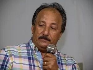 João Cândido Carvalho Neto , prefeito da cidade de Magalhães de Almeida (Foto: Reprodução / internet)