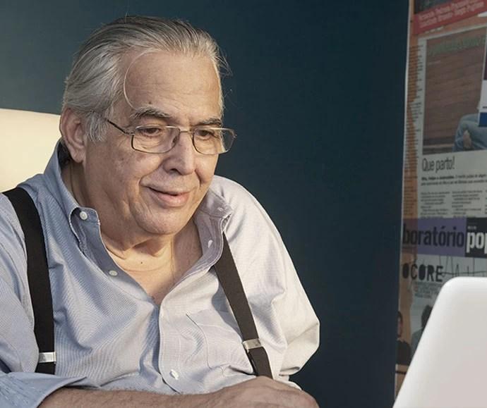 Eurico Miranda (Foto: Divulgação)