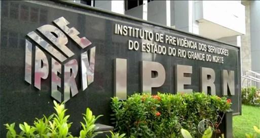 Fundo Financeiro Unificado é gerenciado pelo Instituto de Previdência dos Servidores do Estado (Ipern) (Foto: Reprodução/Inter TV Cabugi)