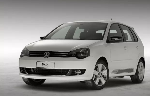 Volkswagen Polo Sportline 2014 (Foto: Volkswagen)