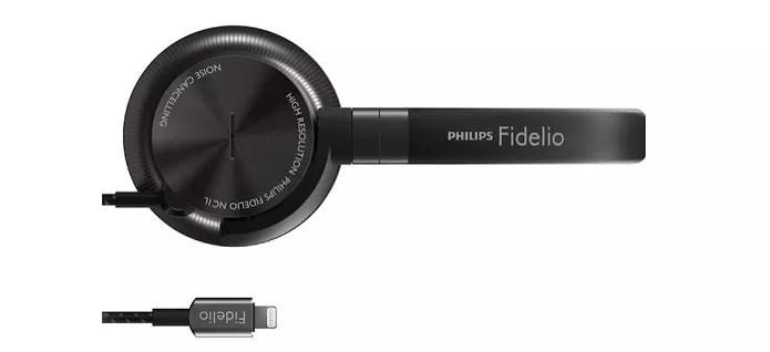 Fidelio NCL1 promete som com alta fidelidade (Foto: Divulgação/Philips)