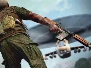 'Call of Duty: Black Ops II' tem novo vídeo divulgado (Foto: Divulgação)