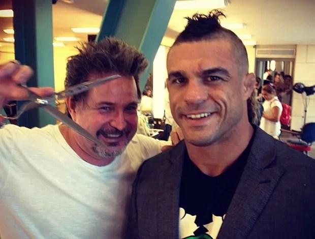 Vitor Belfort MMA (Foto: Reprodução / Instagram)