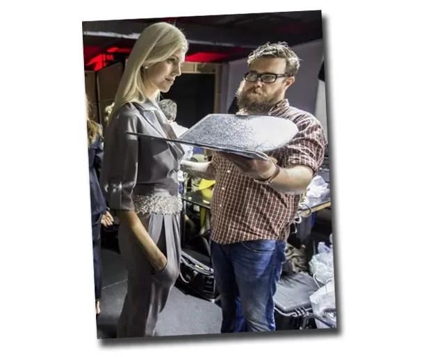 Profissões da moda (Foto: Reprodução)