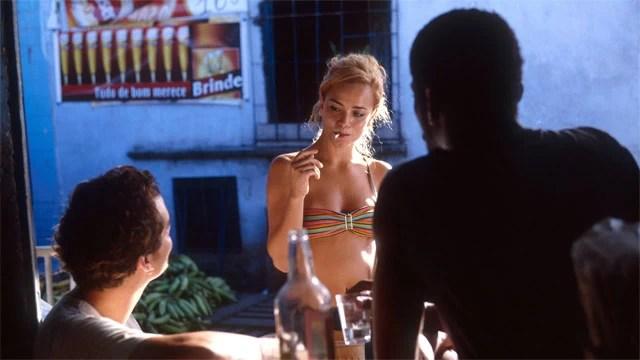 Globo exibe o filme Cidade Baixa na Sessão Brasil