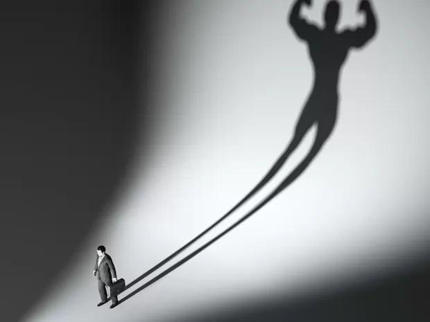 Confiança Autoestima Carreira (Foto: Shutterstock)