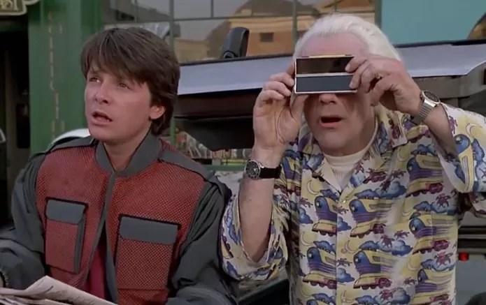 Smartphones são as verdadeiras câmeras de bolso em 2015 (Foto: Reprodução/YouTube)