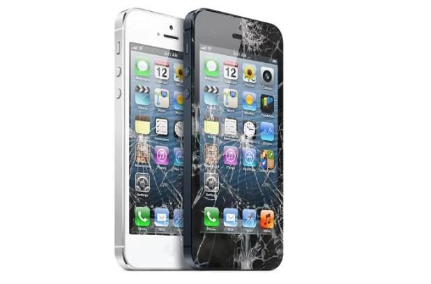 iPhone con la pantalla rota pronto podría valer la pena el dinero en Apple (Reuters)