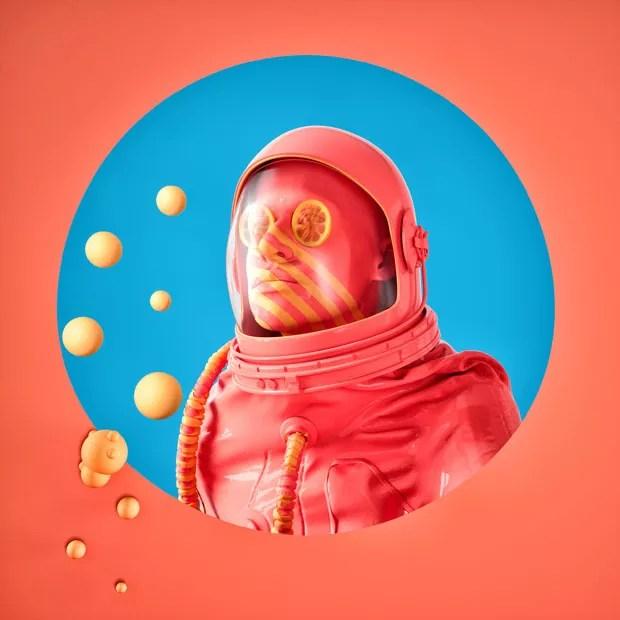 Estúdio ucraniano cria universo fantástico com arte digital (Foto: Divulgação)