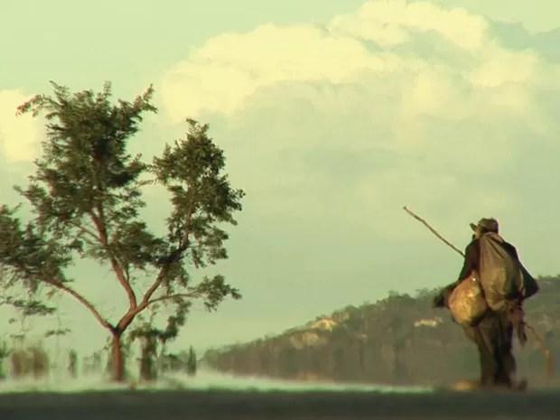 Parábola do Andarilho