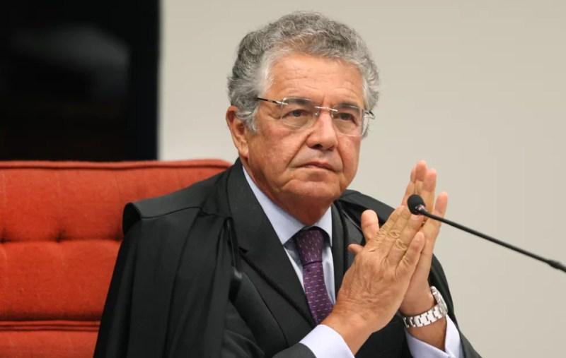Marco Aurélio Mello diz que fala de Weintraub é 'imprópria' e que o  demitiria se fosse o presidente | Política | G1