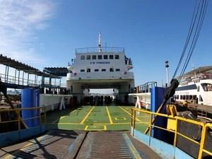 Ferry Boat Pinheiro  (Foto: Manu Dias/GOVBA)